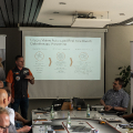 """Workshop """"SonicWALL Security-Race"""" vom 18.07.2019_6"""