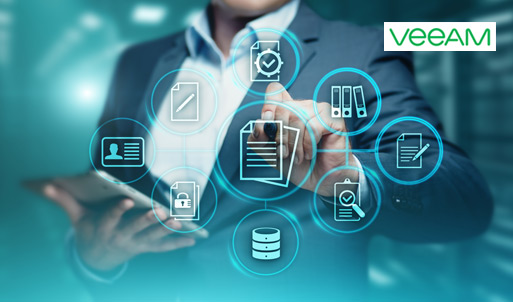 Veeam Cloud Connect mit TAKENET – mit Sicherheit!