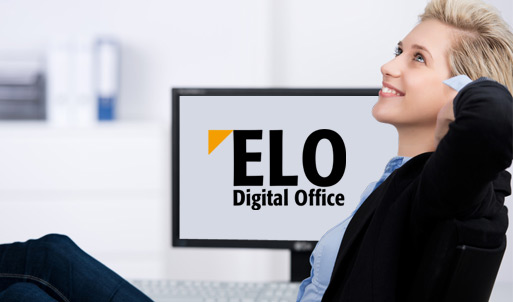 ELO for SAP® ERP